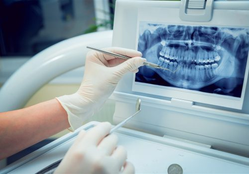 dental imaging parkmall dental