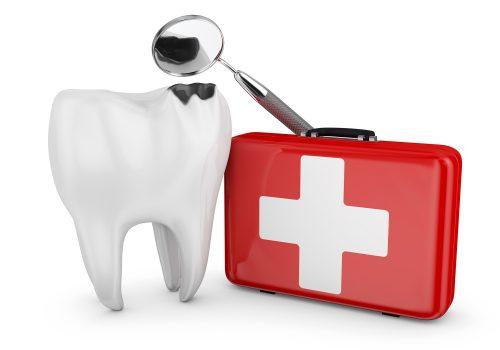 emergency dental parkmall dental