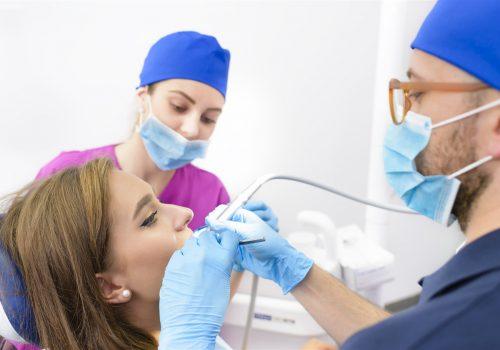 endodontics parkmall dental